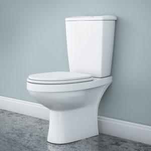 Toalettløsninger